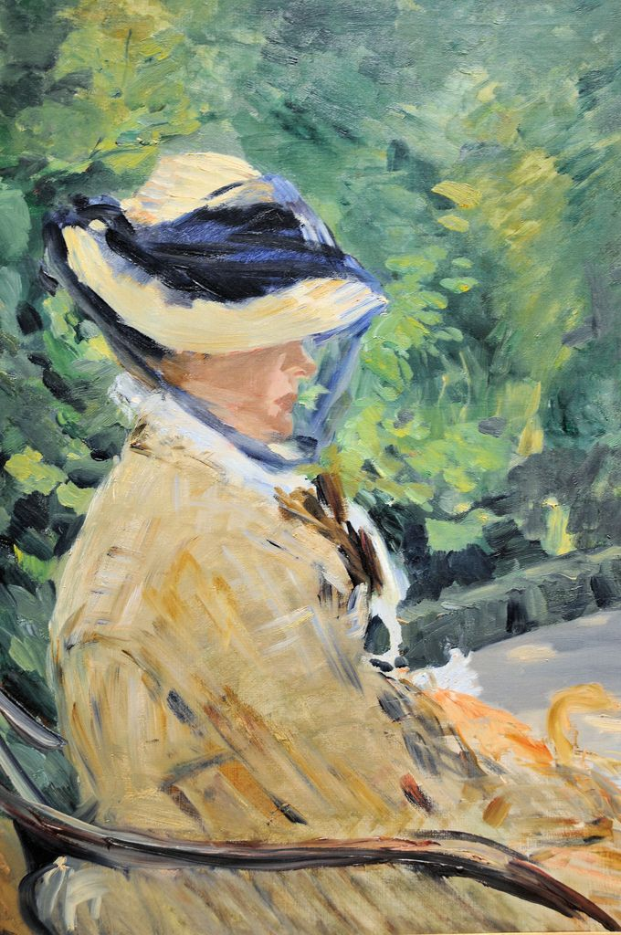 impressionism manet - photo #20