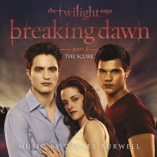 The Twilight Saga: Breaking Dawn – Part 1 (The « Holiday Adds