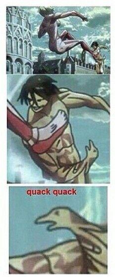 attack on titan crack vines omg anime wtf pt 911