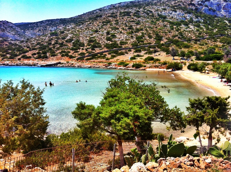 Lipsi island/Greece