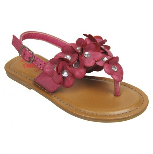Kids Sandal - QQ Girls & Diamond Shoes - Events