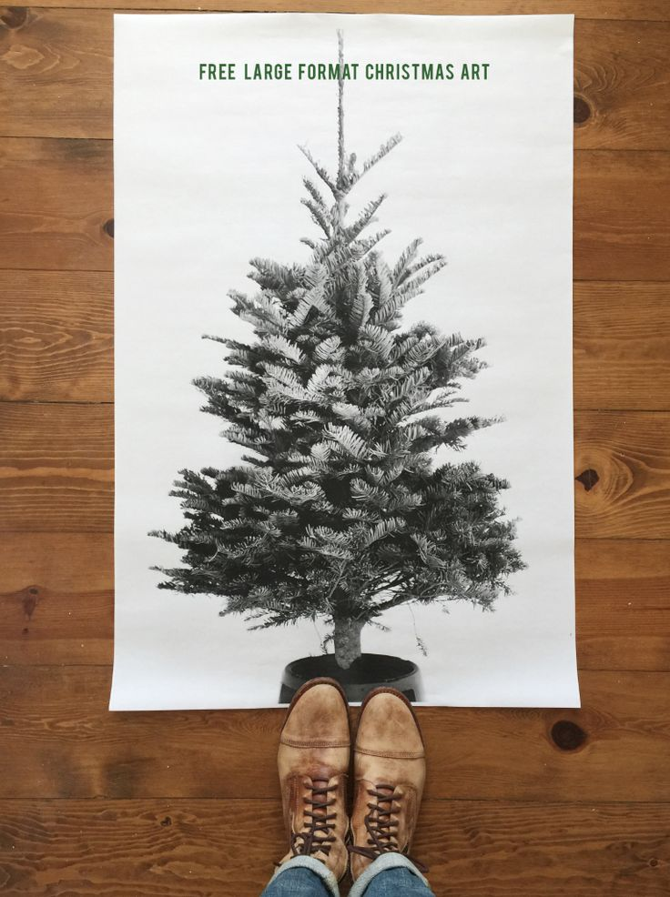 fir letter format%0A Making and printing large format art