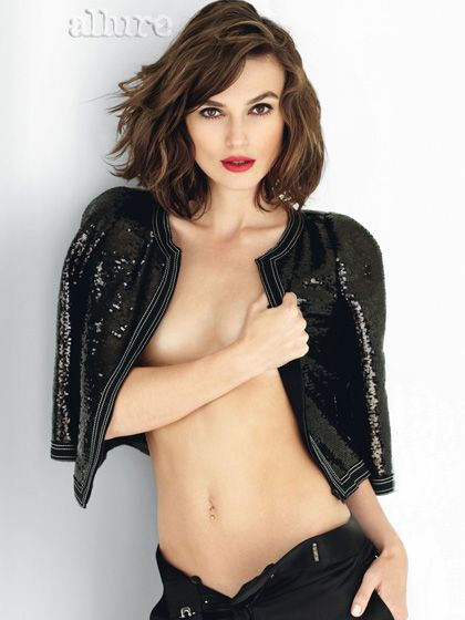 Keira Knightley Gets Something Off Her Chest: Celebrity Trends: allure.com