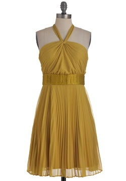 Chartreuse Topper Dress: Dresses Modcloth, Chartreuse Toppers, Bridesmaid Dresses, Pretty Things, Dresses Ideas, Modcloth Renuzitindulg, Mod Clothing, Modcloth Com, Toppers Dresses