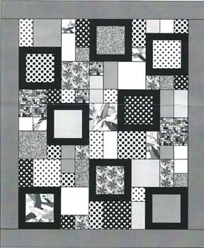 "Won this pattern this weekend and can't wait to make it ;)  Quilt N Go | ""Perfect Ten""  www.swirlygirlsdesign.com"