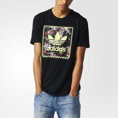 camisetas de chico adidas