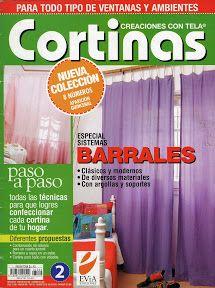 Creaciones en tela Cortinas 2 - Alcira Lopez - Picasa Web Albums