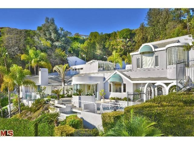 New Construction Homes In Beverly Hills Ca