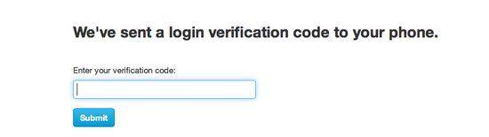 Yêu cầu xác nhận đăng nhập Twitter trên IOS và Android - ALoTech.vn