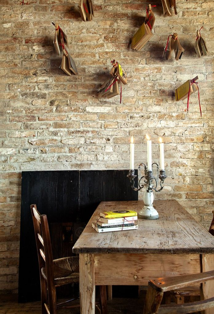 Ancient mill dating from 1570  near Treviso (Italy) converted into a magic Bed&Breakfast