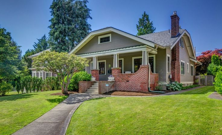 406 best images about historic craftsman bungalow on for 1925 house styles