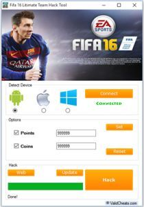 Fifa 16 Ultimate Team Hack Tool No Survey: The Fifa new class ace coding piece in the group of fifa gaming arrangement. You will appreciate more designs gift, components and more reasonable characters in the amusement. The diversion has turned out to be more troublesome and difficult to deal with. As another person to the amusement you will gain a troublesome power at first play. For this we make them work fifa 16 extreme group cheats source which can supplant all your first time wavering…