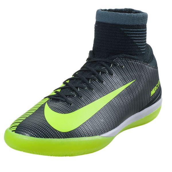 Nike Mercurialx Proximo II CR7 IC Seaweed Volt