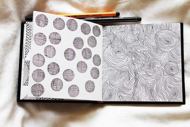 #sketch #doodle #sketchbook
