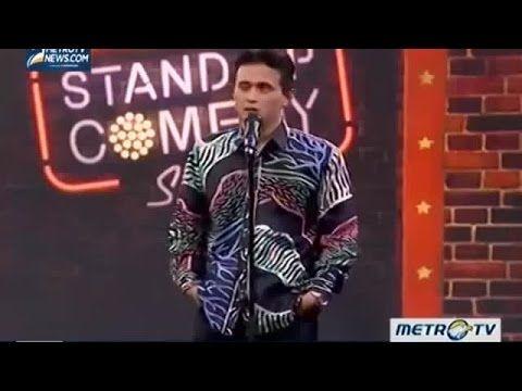 Stand Up Comedy ~ Setyawan Tiada Tara