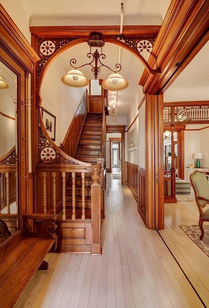 Best 25+ Victorian interiors ideas on Pinterest   Vintage ...