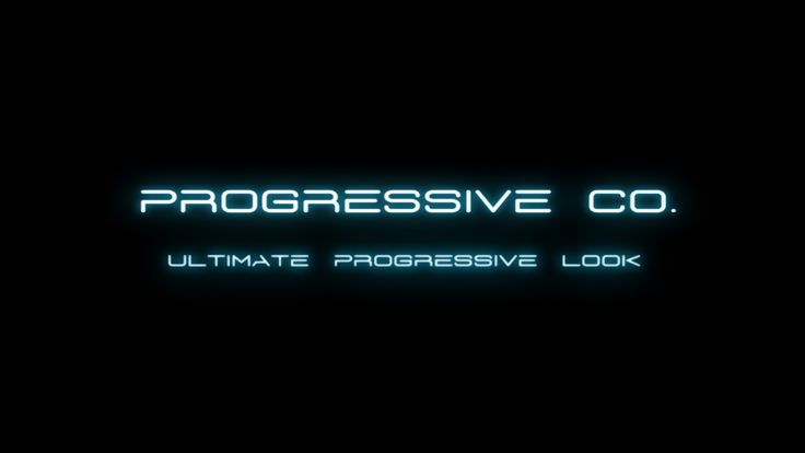Progressive Business After Effects Logo Reveals by Lynx