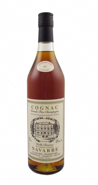 Navarre Cognac Vieille Reserve With Images Wine Drinks Wine Bottle Wine Sale