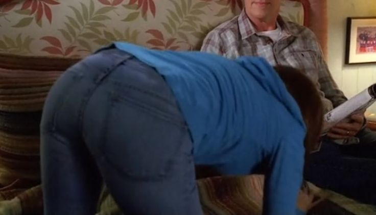Patricia Heaton Frankie Heck On The Middle Patricia