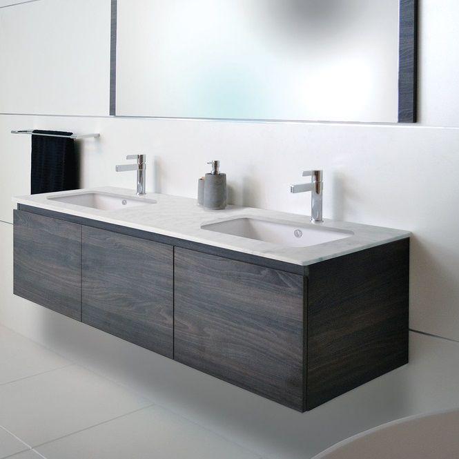 Emporia Vanity by ADP - Just Bathroomware