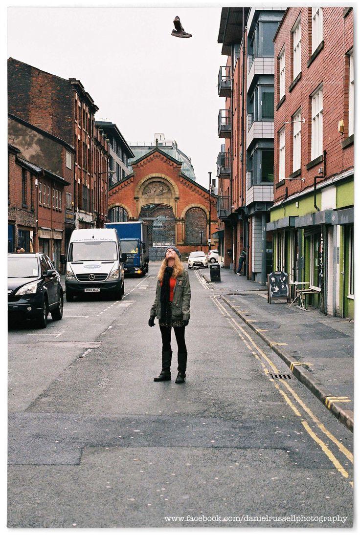 Edge Street Manchester  35mm  © Daniel Russell Photography  www.facebook.com/danielrussellphotography