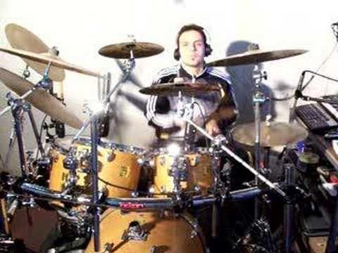 Lynyrd Skynryd - sweet home alabama on the drum
