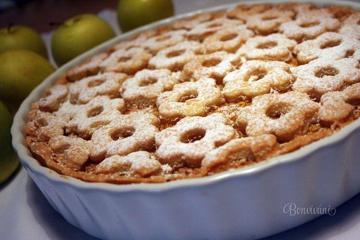 Čas jesenný, čas jablčných koláčov...