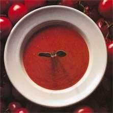 Servera en krämig tomatsoppa i helgen! Till förrätt, varmrätt eller varför inte som ett litet mellanmål? Här hittar du ett smarrigt recept.