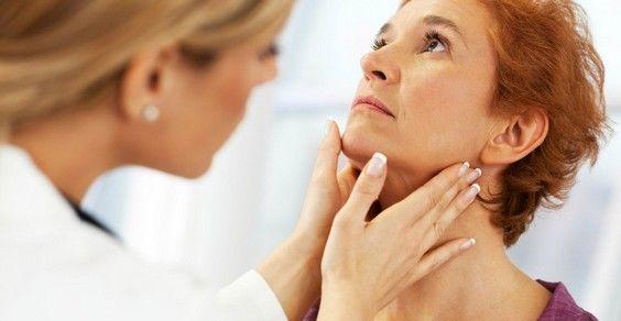 Tiroide: cibi e consigli per risvegliarla