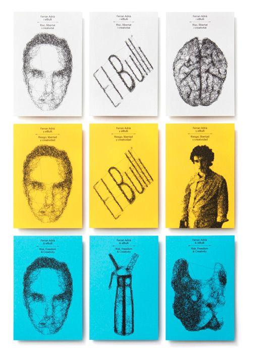 Ferran Adrià & elBulli exhibition