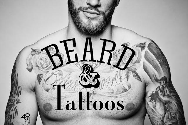 Cover - http://49jpg.blogspot.ro/2013/04/beard-tattoos.html #tattoos #beard #photo #photography #49jpg