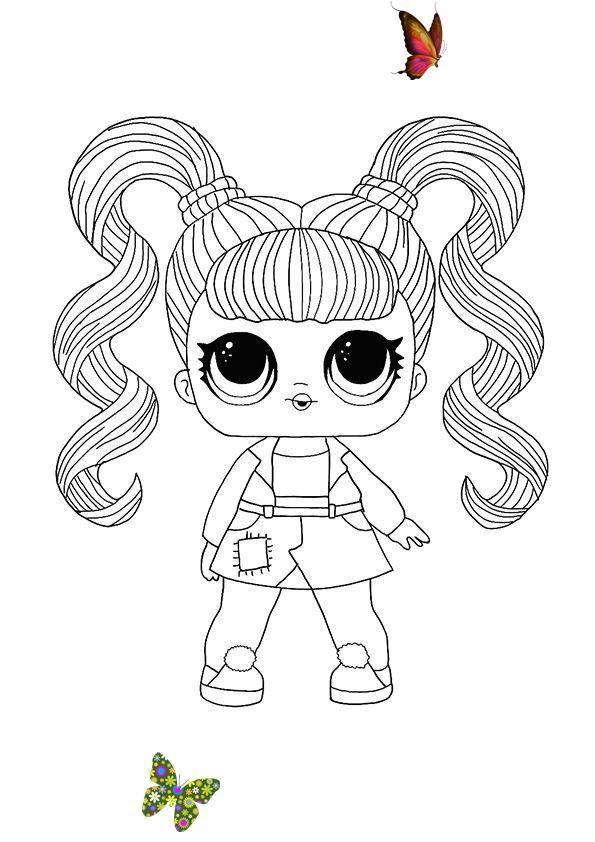 Lol Hairvibes Jelly Jam Coloring Page Free Lol Coloring Pictures Lol Hairvibes Jelly Jam Coloring 2020 Boyama Sayfalari Mandala Boyama Sayfalari Tekboynuzlu Atlar