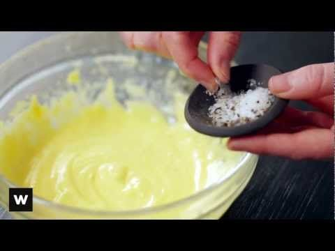 Cook Like A Chef Week 16 | How To Make Bearnaise Sauce - with Woolworths