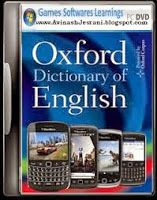 Pocket Oxford English Dictionary Free Download For BlackBerry
