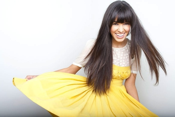 Singer Moriah Peters has a beautiful heart for Jesus! She encourages young people to choose Jesus in this dark world, and she has a heart for purity.