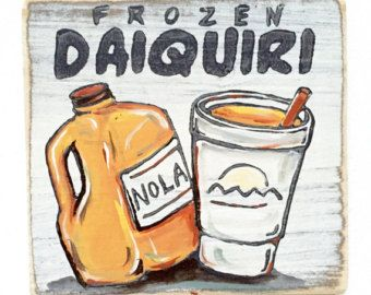 Image result for frozen daiquiri bar