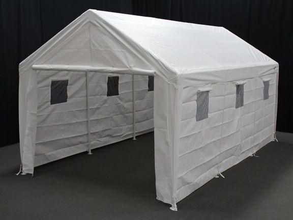 M s de 25 ideas incre bles sobre garage canopies en for 20 x 25 garage kits