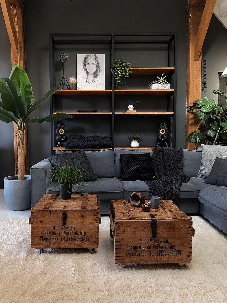 My home @ jellinadetmar #binnenkijken #huisjekijke…
