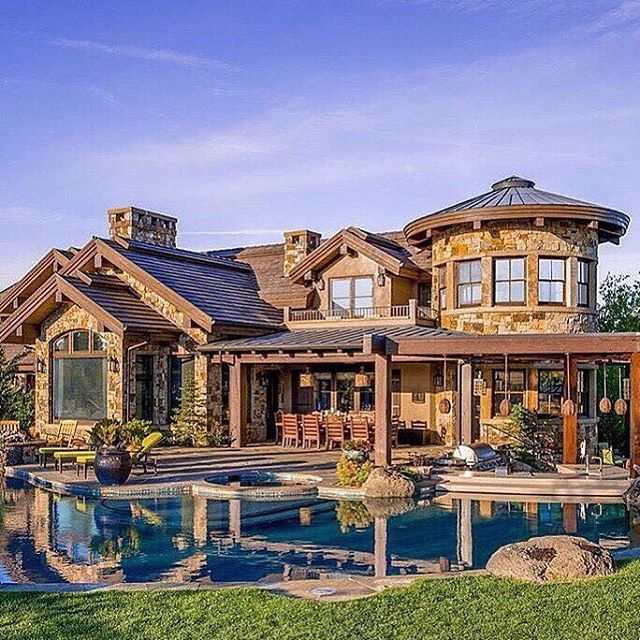 15 Phenomenal Mediterranean Exterior Designs Of Luxury Estates: Best 25+ Multi Million Dollar Homes Ideas On Pinterest