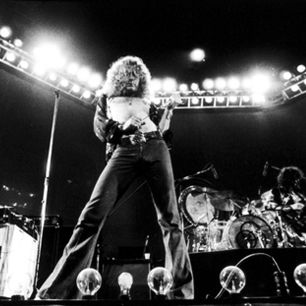 The 40 Greatest Led Zeppelin Songs of All Time: 'In My Time of Dying' 1975 | Rolling Stone