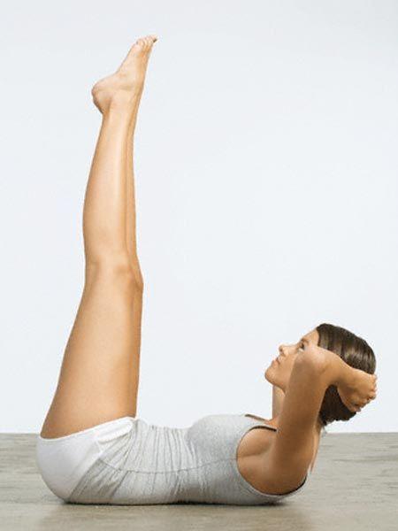 Heute schon gedehnt? Nicht nur gesund für Rücken und Gelenke - unsere einfachen Übungen kräftigen auch Ihr Herz.Dehnen - das soll man doch