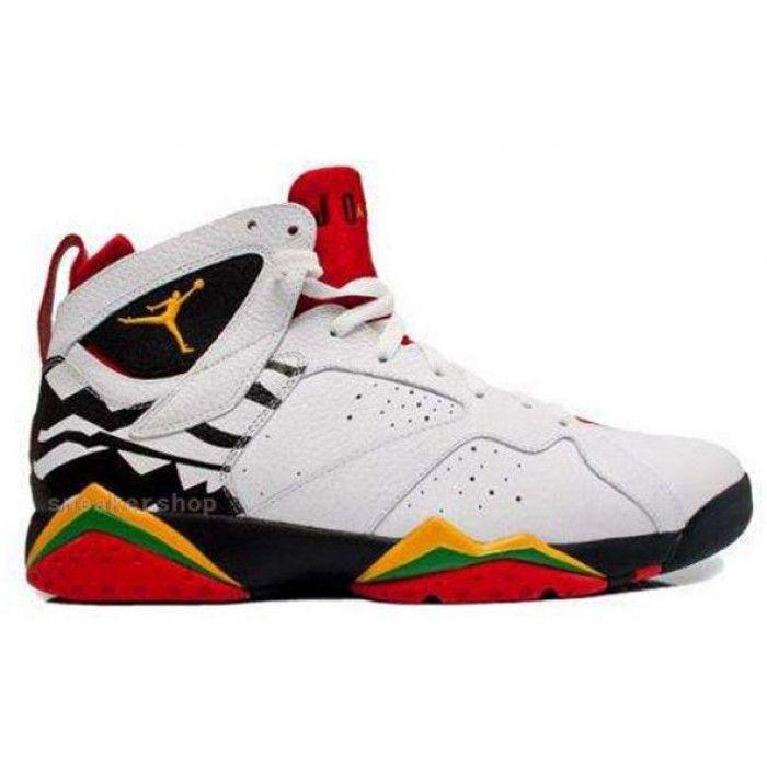 #Jordan #sports Air Jordan Shoes G25Jordan 7 Cheap Air Jordan 7 (VII)