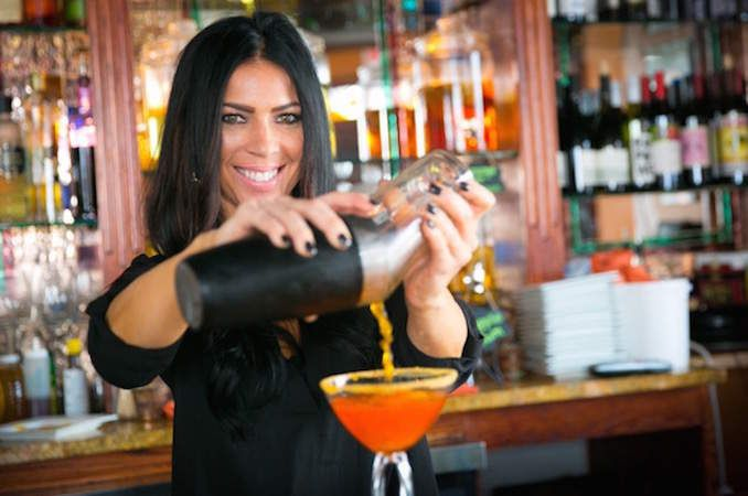 The Female Bartenders You Need to Know in Philly | Female