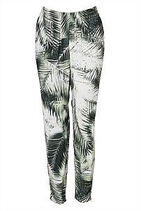 Viscose Printed Pant