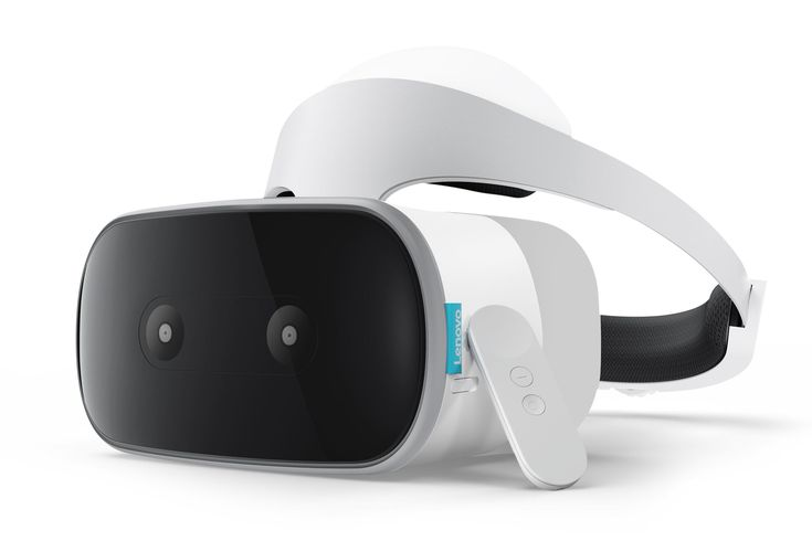 Google and Lenovo's VR headset will ship by mid-2018 - The Verge