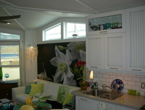 Decorating park model homes Home decor