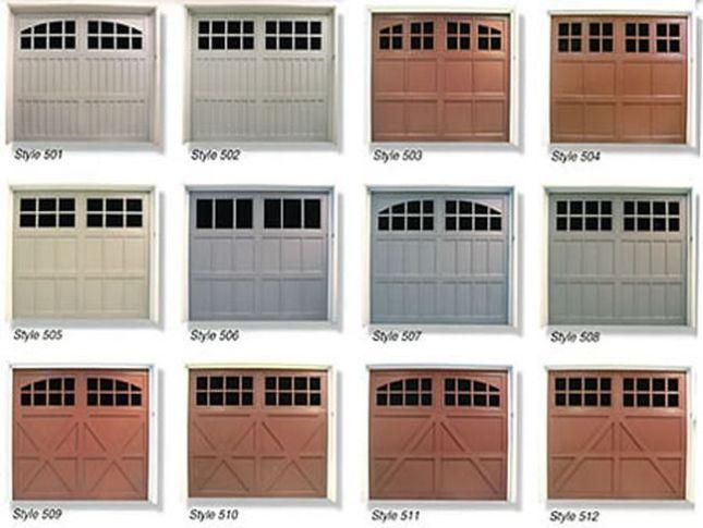 1000 ideas about discount garage doors on pinterest for 14 foot garage door prices