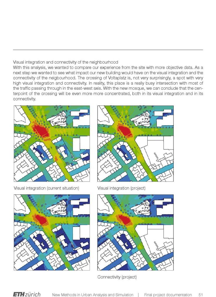 #ClippedOnIssuu from New Methods in Urban Analysis and Simulation