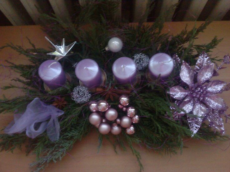 Advent! #christmas #advent