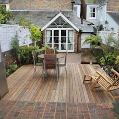 von Andy Stedman Landscape & Garden Design